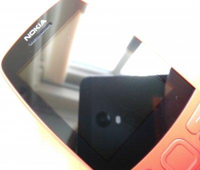Мобильный телефон Nokia 210 Dual Sim Red (16OTRR01A01) (353149114711409) - Уценка