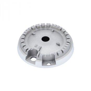 Горелка - рассекатель для газовой плиты Gorenje 163179