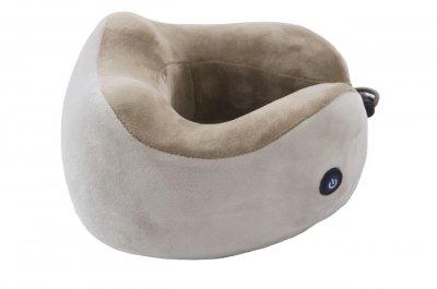 Подушка массажная с памятью Elite - U-Shaped Massage Pillow EL-320-12 (EL-320-12) TRG-46289
