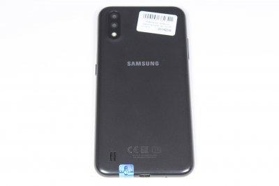 Мобільний телефон Samsung Galaxy A01 A015F 1000006382321 Б/У