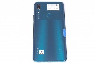 Мобільний телефон Huawei P Smart Z 4/64GB STK-LX1 1000006386695 Б/У