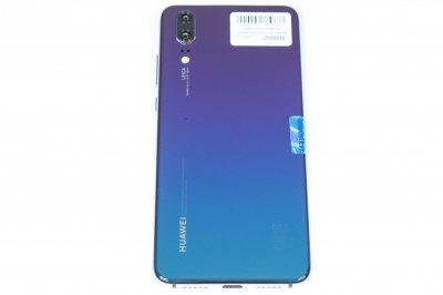 Мобільний телефон Huawei P20 4/64GB EML-L29 1000006379833 Б/У