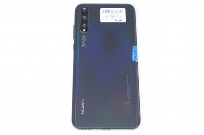 Мобільний телефон Huawei P Smart S 4/128GB AQM-LX1 1000006360862 Б/У