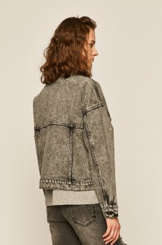 Джинсовая женская куртка Medicine