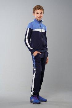 Спортивний костюм Tiaren Harvi Блакитний