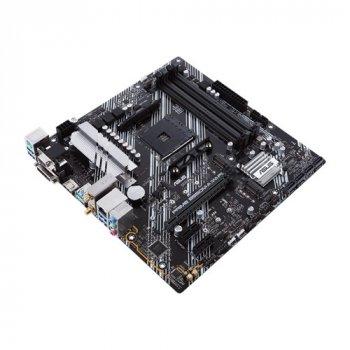 Материнська плата Asus Prime B550M-A (Wi-Fi) Socket AM4