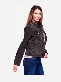 Джинсова куртка Lee Cooper 60695104-207 Dark Grey