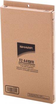 Фільтр для очисника повітря Sharp FZA41DFR