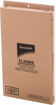 Фільтр для очисника повітря Sharp FZA51DFR