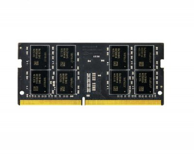 Модуль памяти SO-DIMM 8GB/2133 DDR4 Team Elite (TED48G2133C15-S01)