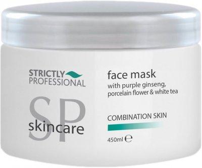 Маска для лица Strictly Professional для комбинированой кожи 450 мл (5033940009524)