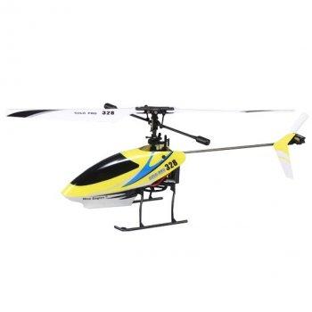 Вертолет на радиоуправлении Nine Eagles Solo Pro 328 RTF (NE30232824202003A)