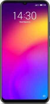Мобільний телефон Meizu Note 9 4/64GB Black