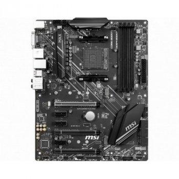 MSI X470 Gaming Plus Max Socket AM4