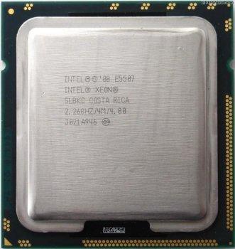 Процессор Intel Xeon E5507 (AT80602000795AA), б/в