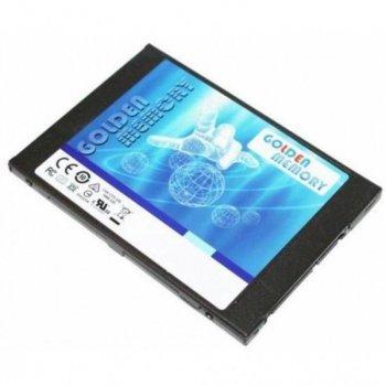 "Накопичувач SSD Golden Memory Sata 2.5"" 60Gb (AV60CGB)"