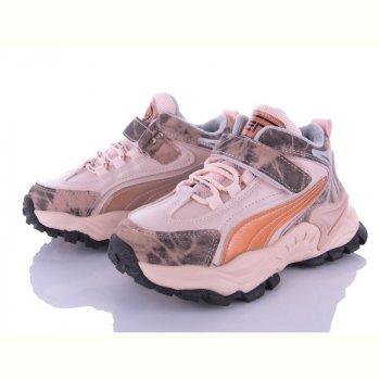 Кросівки Apawwa Рожевий GC43-1