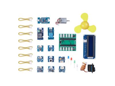 Набор Raspberry Pi Pico Starter Kit (110061283)