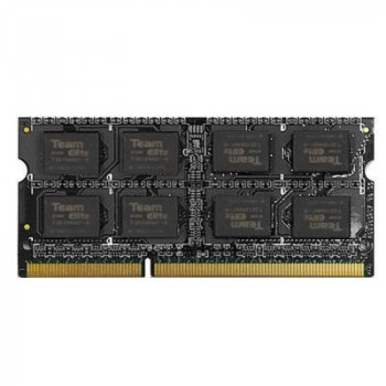 Память Team Elite SO-DIMM 8Gb DDR3 (TED3L8G1600C11-S01)