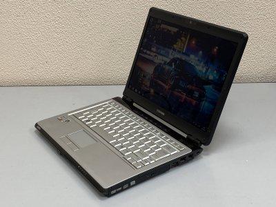 Ноутбук Toshiba u300 / 13,3 / Intel T5450/ 2RAM / 200 HDD Б/У