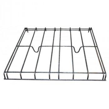 Решетка для газовой плиты ГОСПОДАР GM 4-х конфорочная 92-0354