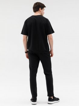 Спортивний костюм ISSA PLUS GN-426_чорний Чорний