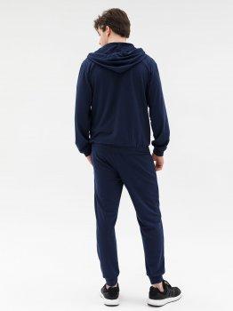Спортивний костюм ISSA PLUS GN-430_синій Синій