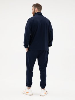 Спортивний костюм ISSA PLUS GN-432_синій Синій