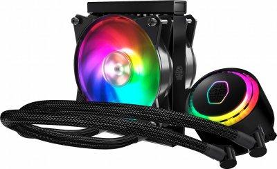 Система рідинного охолодження Cooler Master MasterLiquid ML120R RGB (MLX-D12M-A20PC-R1)