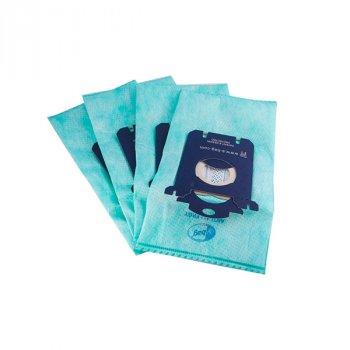 Набір мішків мікроволокно E206S Electrolux для S-BAG Clinic Anti-Allergy 900168460 (9001660357)