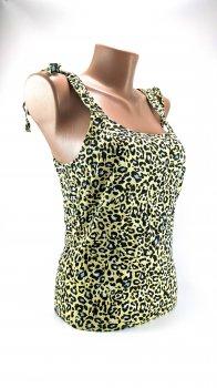 Майка женская C&A Clockhouse разноцветный PM4-10020