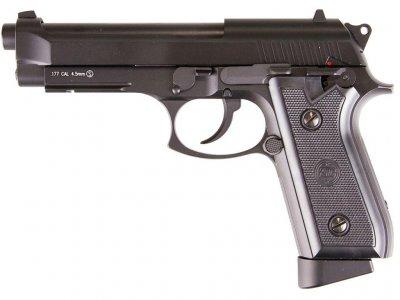 Пневматичний пістолет KWC KMB 15 Blowback