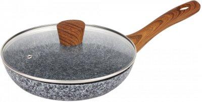 Сковорода Maxmark с гранитным покрытием