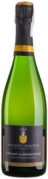 Вино ігристе Doudet Naudin Cremant de Bourgogne біле сухе 0.75 л 12% (3660600002360)