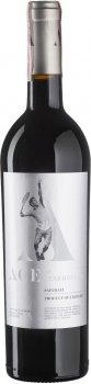 Вино ACE by Stakhovsky Сапераві Ace червоне сухе 0.75 л 12.5% (4820137571855)