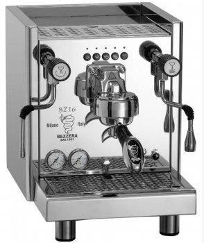 Кофеварка Bezzera BZ16 1GR
