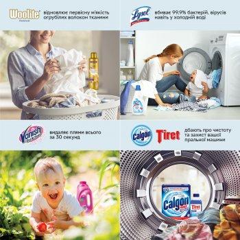Очиститель для стиральной машины Tiret 250 мл (4640018990946)