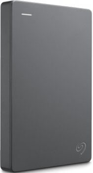 Портативний HDD USB 2.0 TB Seagate Bacis Black (STJL2000400)