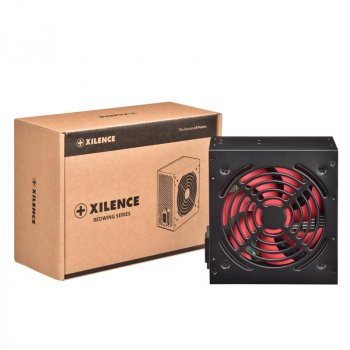 Блок питания Xilence Redwing R7 (XP500R7) 500W