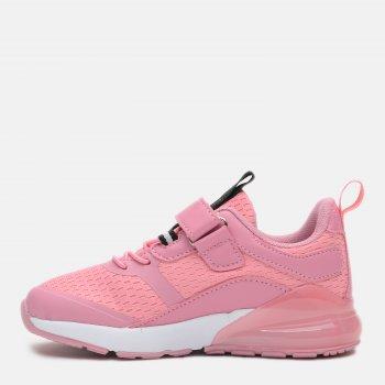 Кроссовки Bartek T-18538006 Розовые