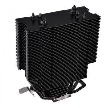 Кулер процессорный Thermaltake UX200 ARGB Lighting (CL-P065-AL12SW-A), Intel: 775/1150/1151/1155/1156 AMD: FM2/FM1/AM3/AM3+/AM2+/AM2/AM4, 153.5х127х76 мм, 4-pin