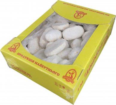 Печенье Добробут Снежок 1.4 кг 2 шт х 700 г (4820007054969)