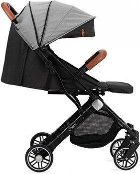 Прогулянкова коляска Momi Estelle Grey (WOSP00001) (5900495864581)