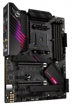 Материнська плата Asus ROG Strix B550-XE Gaming WiFi Socket AM4