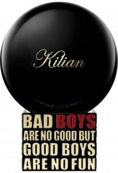 Парфюмированная вода для мужчин by Kilian Bad Boys Are No Good But Good Boys Are No Fun 50 мл (3700550211471)