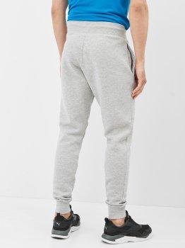 Спортивні штани New Balance MP03904AG Сірі