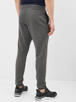 Спортивні штани New Balance MP03904HC Сірі