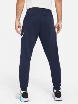 Спортивні штани Nike M Nk Df Pnt Taper Fa Swsh CU6775-452