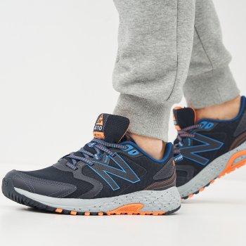 Кроссовки New Balance MT410LN7 Синие