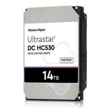 """Жорстку диск 3.5"""" 14TB WD (0F31284 / WUH721414ALE6L4)"""